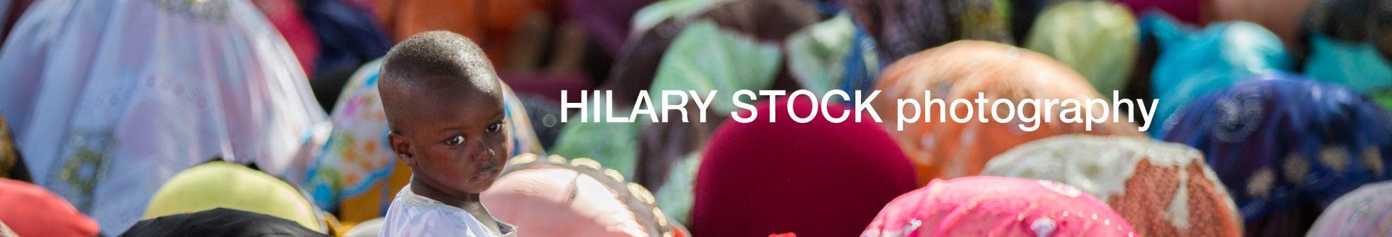 HILARY STOCK photography