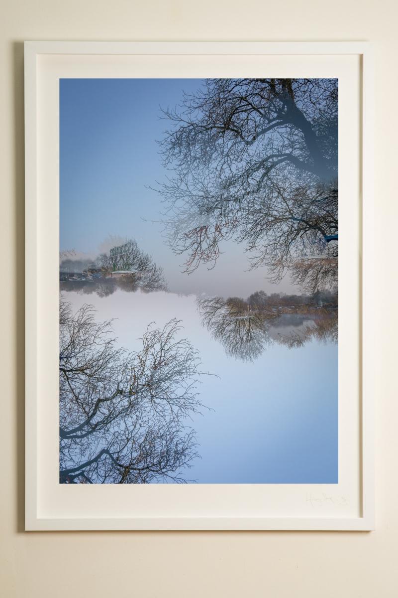 Bedwyn reflections