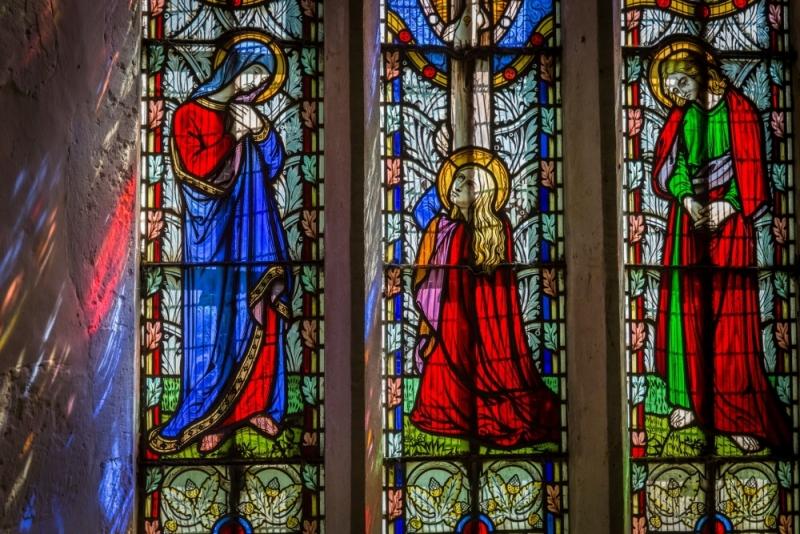 St Mary's, Tidcombe